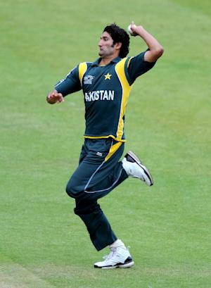Sohail Tanvir could link up with Worcestershire this weekend
