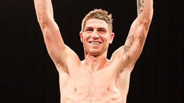 Boxing - Brian Rose hoping for a crisp performance