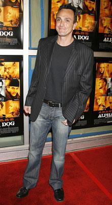 Hank Azaria at the Hollywood premiere of Universal Pictures' Alpha Dog