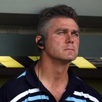 South Africa head coach Heyneke Meyer has the World Cup in his sights