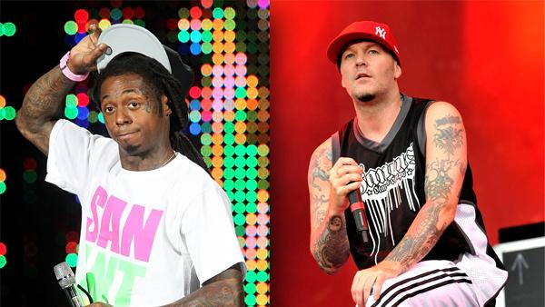 Limp Bizkit and Lil Wayne to Release Single Next Week