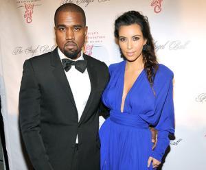 Kim Kardashian, Kanye West Expecting a Baby Girl!