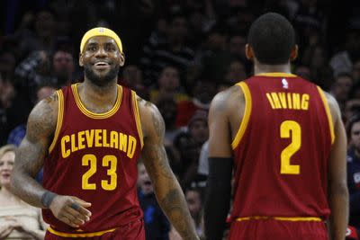 Celtics vs. Cavaliers Game 1, NBA playoffs 2015: Time, TV schedule and how to watch online