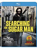 Searching for Sugar Man Box Art