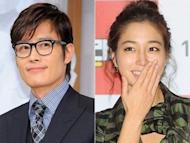 Lee Byung-hun and Lee Min-jung marriage?