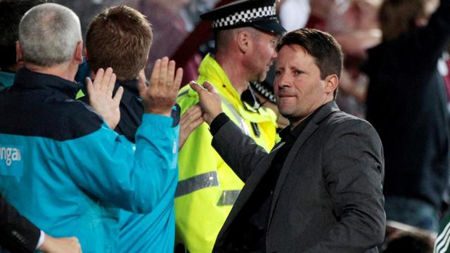 Champions League - Cluj appoint Paulo Sergio as coach