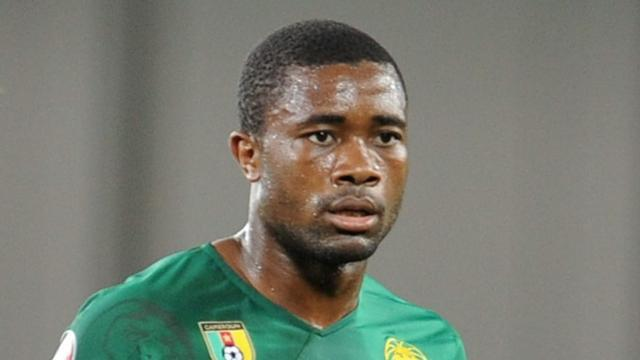 World Cup - Cameroon complete line-up for final round of qualifiers