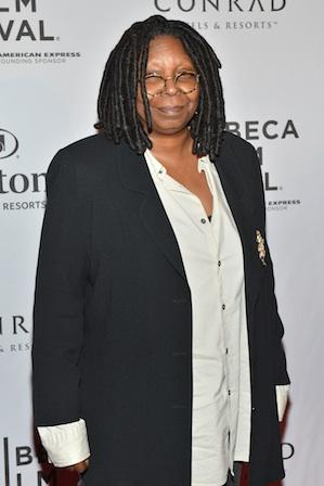 Whoopi Goldberg to Star in Terry McMillan's 'A Day Late and a Dollar Short' on Lifetime (Exclusive)