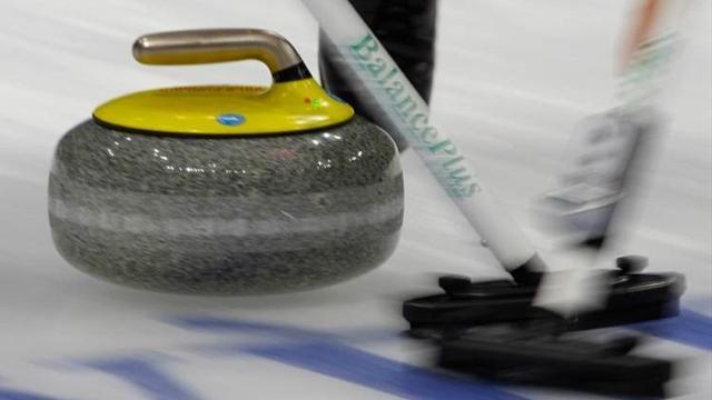 Curling - Curling to head to Las Vegas