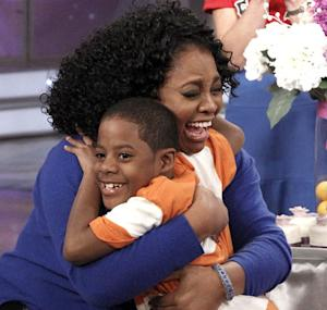 Sherri Shepherd Court Victory, Maintains Custody of 9-Year-Old Son After Court Appearance: Report