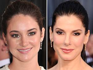 2012 Oscars: The Red Carpet Mascara Report