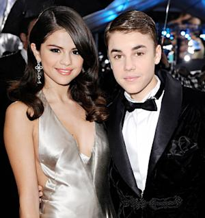 Justin Bieber, Selena Gomez Reunite at Her House in Los Angeles