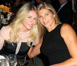 "Gabrielle Reece Clarifies Her ""Submissive"" Wife Comments to Chelsea Handler"