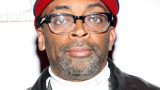 Spike Lee Sued Over George Zimmerman Tweet