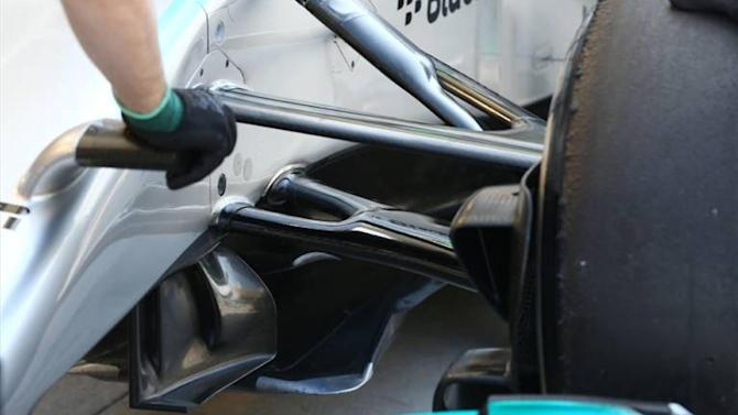 Formula 1 - F1 teams fail to agree on FRIC suspension ban