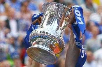 FA Cup second round draw: AFC Wimbledon and MK Dons in line to face off