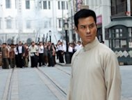 "Kevin Cheng's ""Ip Man"" now on air"