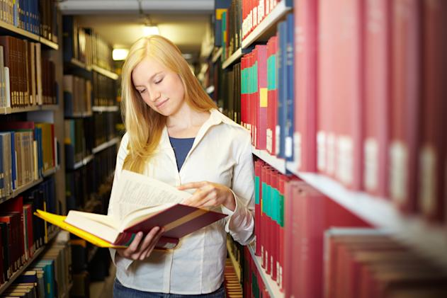 Take the strain off university costs with a bursary. Image: Fotolia