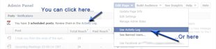 Scheduled Facebook Posts: How to Edit a Scheduled Post in 7 Simple Steps image Scheduled facebook posts