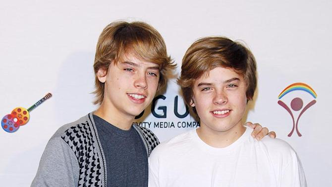 Sprouse Cole Dylan RockN Reel
