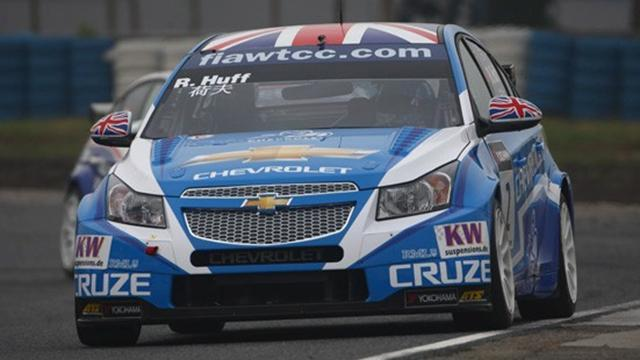 WTCC - WTCC moves to Shanghai