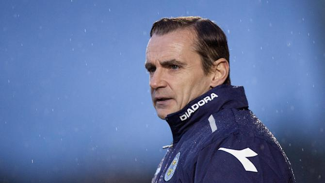 Danny Lennon hailed St Mirren's fighting spirit from last weekend's defeat