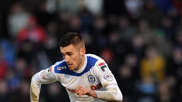 League Two - Lund banned for Rochdale, Wycombe have concerns in attack