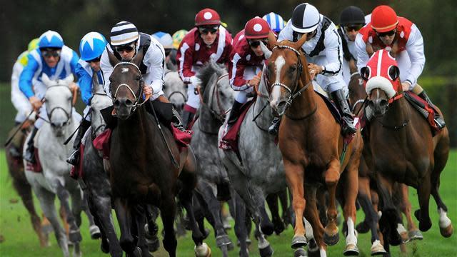 Horse Racing - Racing Results: Friday 7 June