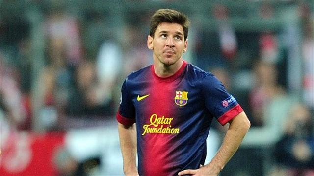 Liga - Barcelona at home for first Clasico of season