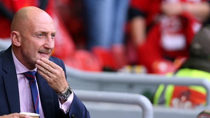 Ian Holloway departs struggling Crystal Palace