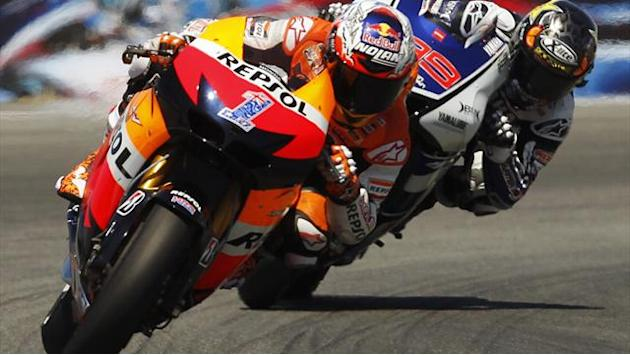 Lorenzo: Stoner impossible to beat
