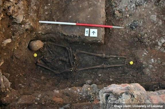 King Richard III's Genome To Be Sequenced