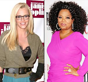 "Jenny McCarthy ""Terrified"" of Oprah Winfrey After Deal Fell Through: I'm on Her ""Sh*t List"""