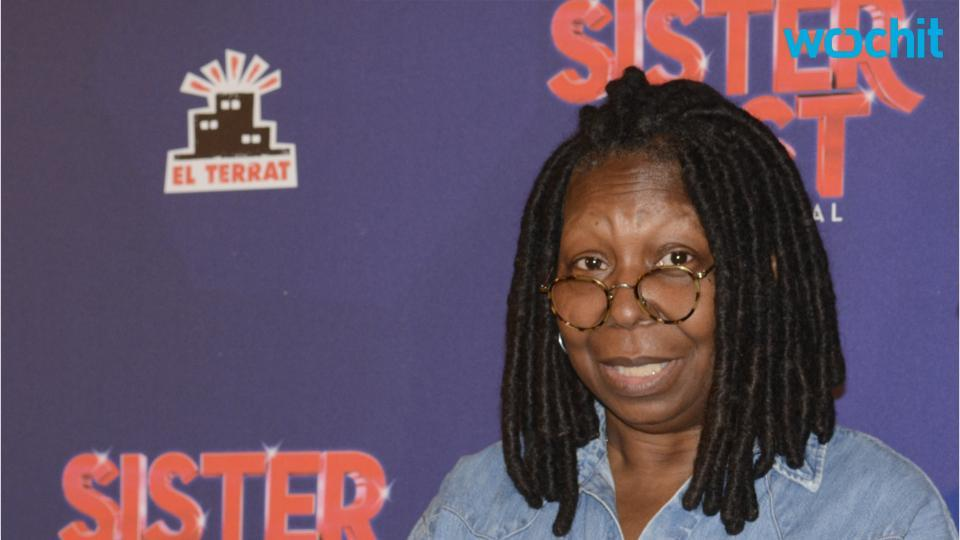 Back at It: Sister Act to Be Remade by Disney