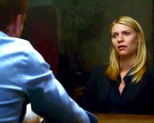TVLine's Performer of the Week: Claire Danes
