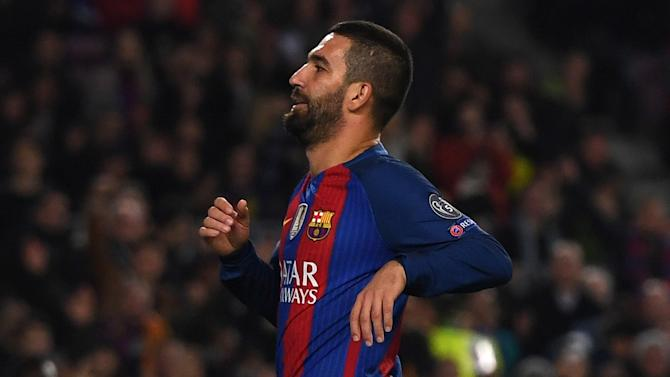 RUMOURS: Barcelona expect €50m bid from China for Arda Turan