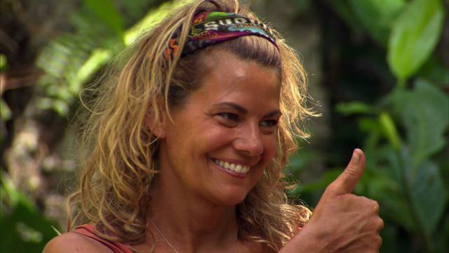 Survivor: Philippines - Best of Lisa