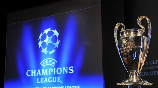 Champions League - Trophy