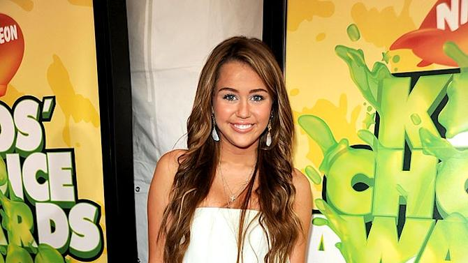 Cyrus Miley Teen Ch Aw
