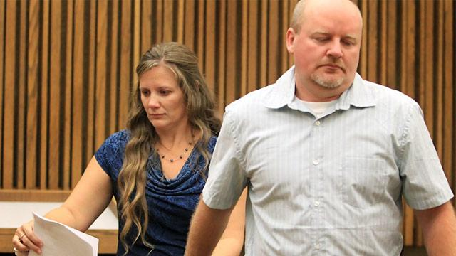 Oregon Faith Healer Parents Get Probation in Son's Death