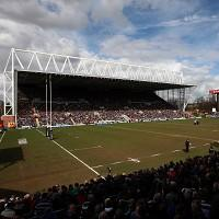 Welford Road's pitch size and facilities failed to meet World Cup standards