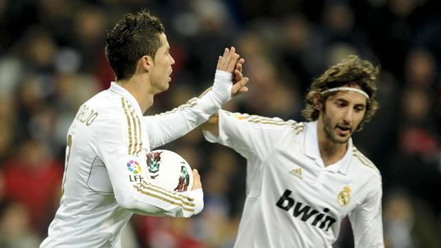 QPR sign Granero from Real Madrid