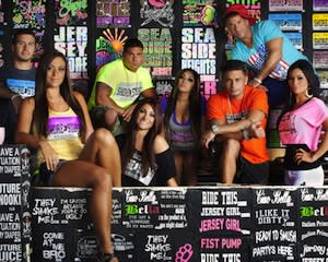 MTV, Jersey Shore Cast to Host Live Fundraiser for the Storm-Ravaged Jersey Shore