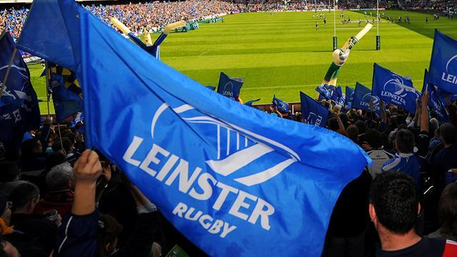 RaboDirect Pro12 - Leinster trounce Treviso, Scarlets beat Munster
