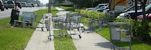 Shopping Cart Abandonment: Why It Happens & How To Recover Baskets Of Money image carts
