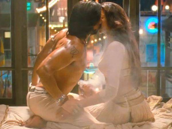 Image courtesy : iDiva.comRanveer Singh and Deepika Padukone: The couple share great onscreen chemistry and definitely set the screen on fire. We can't wait to watch the movie.Related Articles - Top 1