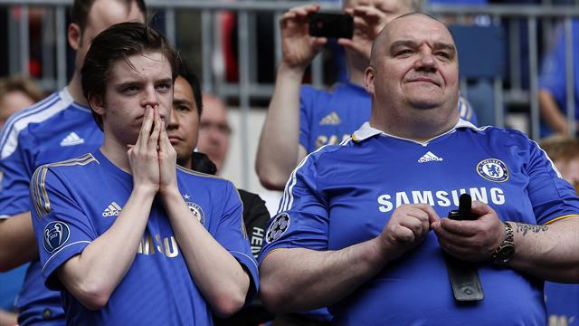 Europa League - No more final tickets for Chelsea