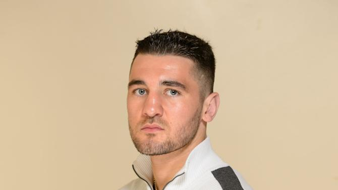 Boxing - Nathan Cleverly Press Conference - Landmark Hotel