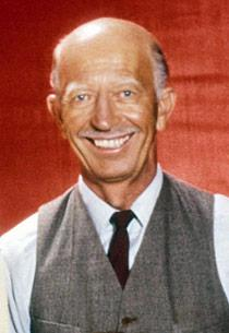 Frank Cady | Photo Credits: Everett Collection