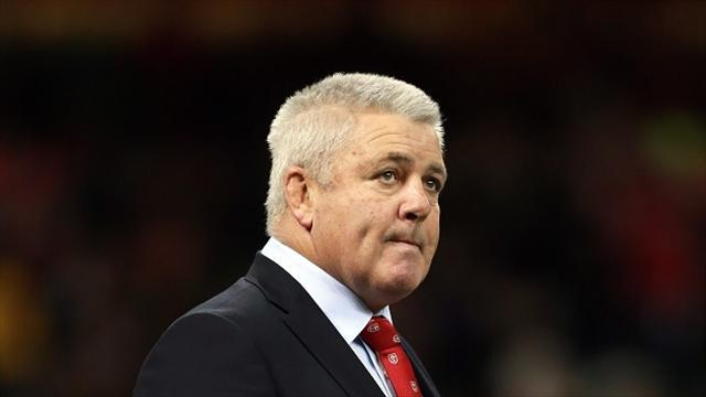 Six Nations - No surprises in Wales squad for title defence